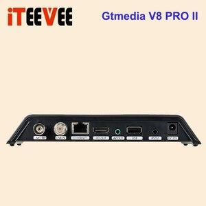 Image 2 - 在庫今gtmedia V8 Pro2 DVB S/S2/S2X、dvb + t/T2/ケーブル (J83.A/b/c)/isdbtエージェントbulit wifiサポートフルpowervu、dre & bissキー