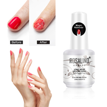 NEW Burst Nail Gel/Polish Remover Magic Healthy Fast Within 2-3 Mins G
