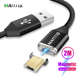 MANTIS Magnetic Micro USB Cabl