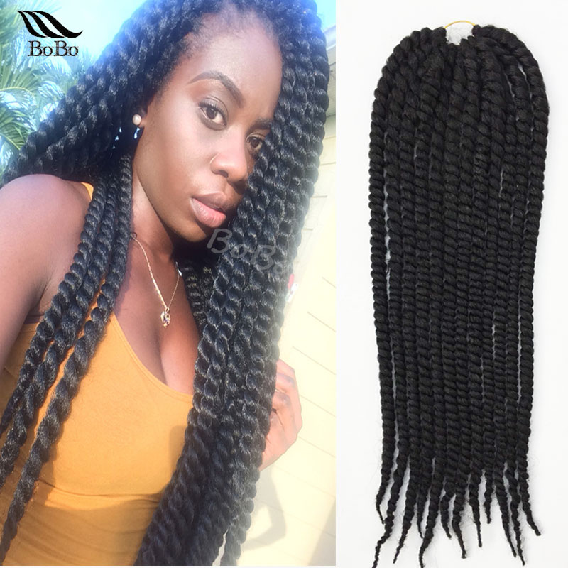 Crochet Braids Marley Twist | Find Your Perfect Hair Style