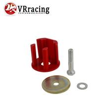 Vr Racing Двигатели для автомобиля Ering собака кость Двигатели для автомобиля горе Вставить Комплект улице подходит для VW CC 09 + 2.0 TSI vr-emi01