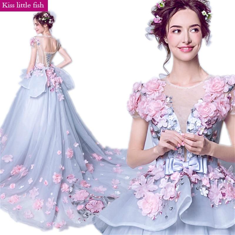Free shipping 2019 new prom dress long graduation dresses imported party dress vestido de formatura longo