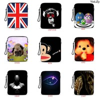 9 7 Inch Universal Tablet Bag 10 1 Ultrabook Protective Case Notebook Sleeve Smart Laptop Cover