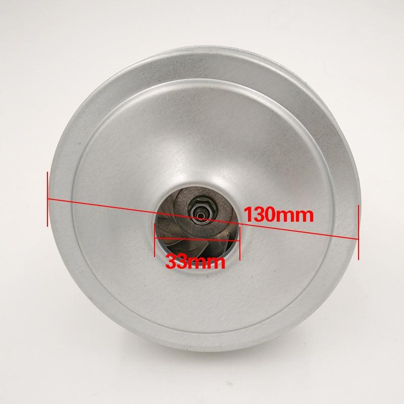 Image 2 - universal vacuum cleaner motor PY 29 220V  240V 2000W 2200W large power 130mm diameter vacuum cleaner accessories parts motorVacuum Cleaner Parts   -