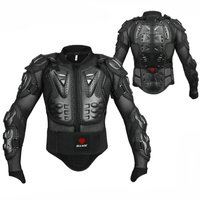 Professional Motorcycle Guards Riding Body Protection Motorcross Racing Full Body Armor Spine Chest Protective Jacket Gear