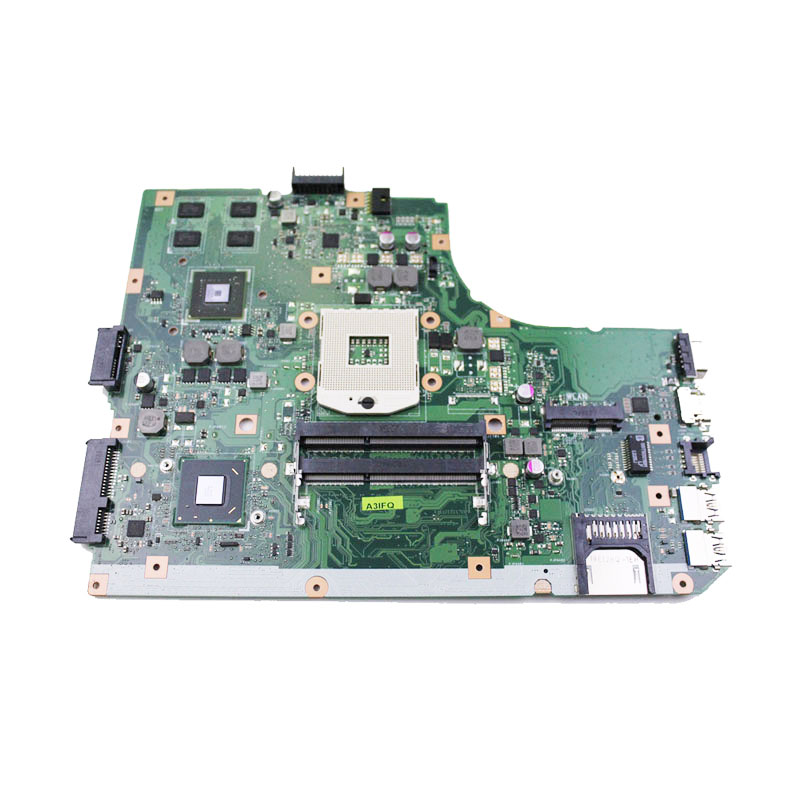 Available Laptop Motherboard K55VD REV : 3.0 or REV : 3.1 N13M-GE1-S-A1 For Asus  A55V notebook pc