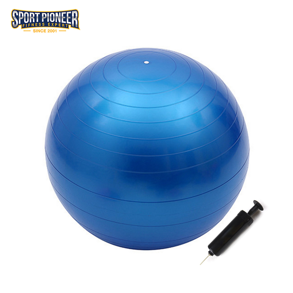 65 cm75 cm85 cm anti-burst Oefening Yoga Bal Indoor Training PVC Gym - Fitness en bodybuilding