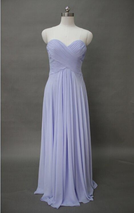 Шифоновое бирюзовое платье, длинные платья для подружек невесты, вечерние платья для свадьбы, женское платье d42 - 2