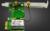 PCI-Express x1 150 Mbps Adaptador De Cartão Wi-fi Sem Fio 2 Antenas Apoio Função AP