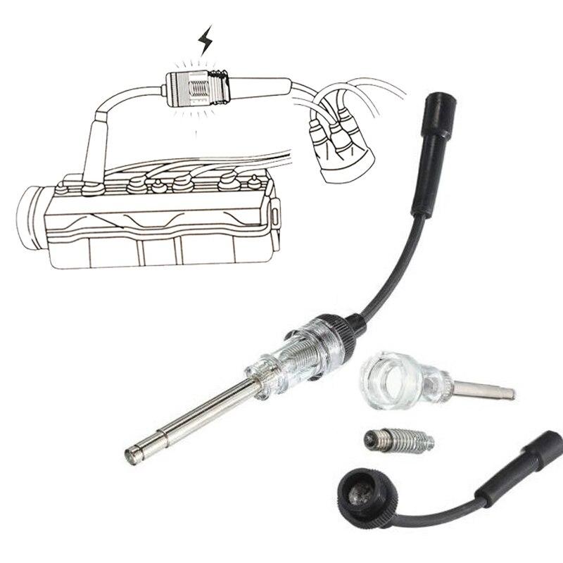 Aliexpress.com : Buy Spark Plug Tester Car Engine In Line
