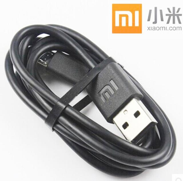 2A Flat Micro Usb Data Cable for Xiaomi Redmi Note 2 3 4 Pro Mi4 Mi3