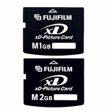 XD Memory 1GB 2GB XD-Picture Card Memory Card-in Cards XD Picture Card 1 GB 2 GB For Old Camera