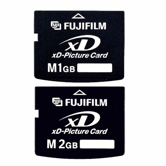 Xd Memory 1gb 2gb Xd Picture Card Memory Card In Cards Xd Picture
