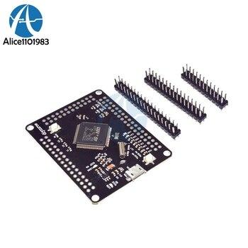 Módulo de pantalla OLED blanco 4 P de 1,5 pulgadas SSD1327 unidad IC  128*128 interfaz IIC para