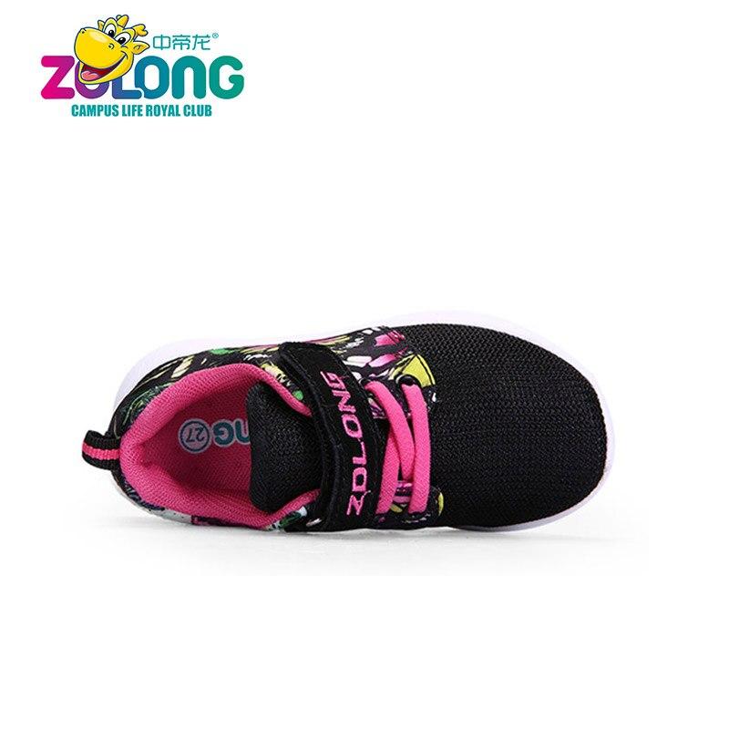 2018 Lente schoenen Zachte sneakers voor tieners Comfortabele - Kinderschoenen - Foto 5