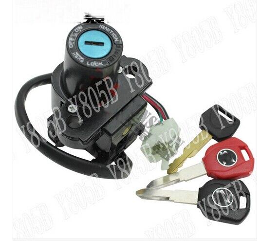 2004 Honda Cbr600rr Ignition Switch Wiring : motorcycle ignition switch lock key set for honda cbr ~ A.2002-acura-tl-radio.info Haus und Dekorationen