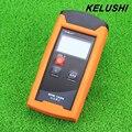 KELUSHI FTTH Fiber Optic Power Meter BPM-100 Portable Adjustable Mini Cable Tester -70~+8dBm 2.5mm Universal SC/FC Adapter