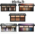 sugar box abh  Makeup set Contour Kit Dumb everbright to color Eyeshadow Palette  Multicolor  rainbow Highlighters Palette