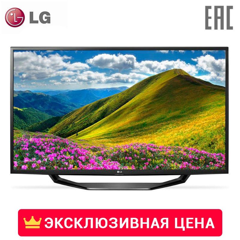 все цены на LED TV LG 43