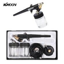 KKmoon 0.8mm Spray Paint…