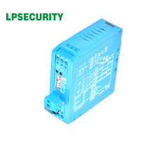 Detectors Gate-Barrier Car-Access-Control LPSECURITY Magnetic-Sensor/safety-Loop