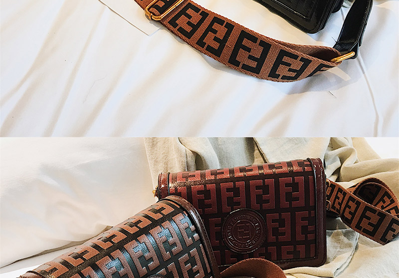 2019 Sac Femme Luxury Handbags Women Bags Designer Leather Crossbody Bag For Women Shoulder Bag Ladies Messenger Bags Letter (19)