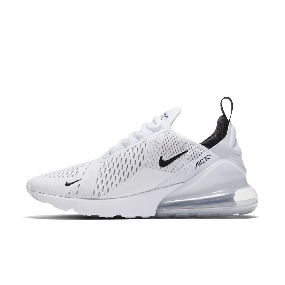 prix compétitif 1880f 8258d € 42.95 61% de réduction Original authentique Nike Air Max 270 homme  chaussures de course en plein Air baskets respirant anti dérapant  amortisseur ...