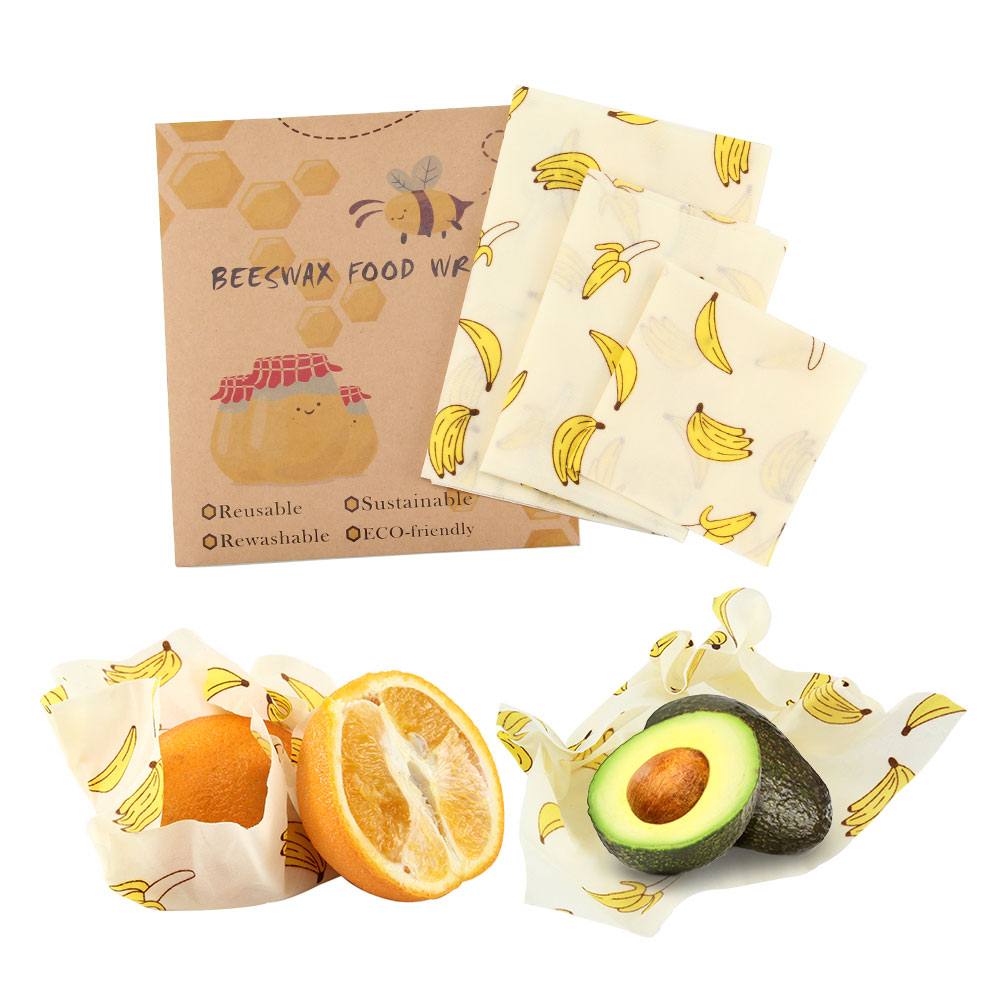 Reusable Silicone Wrap Seal Food Fresh Keeping Wrap Lid Cover Stretch Vacuum Food Wrappers Beeswax Cloth Kitchen Tools