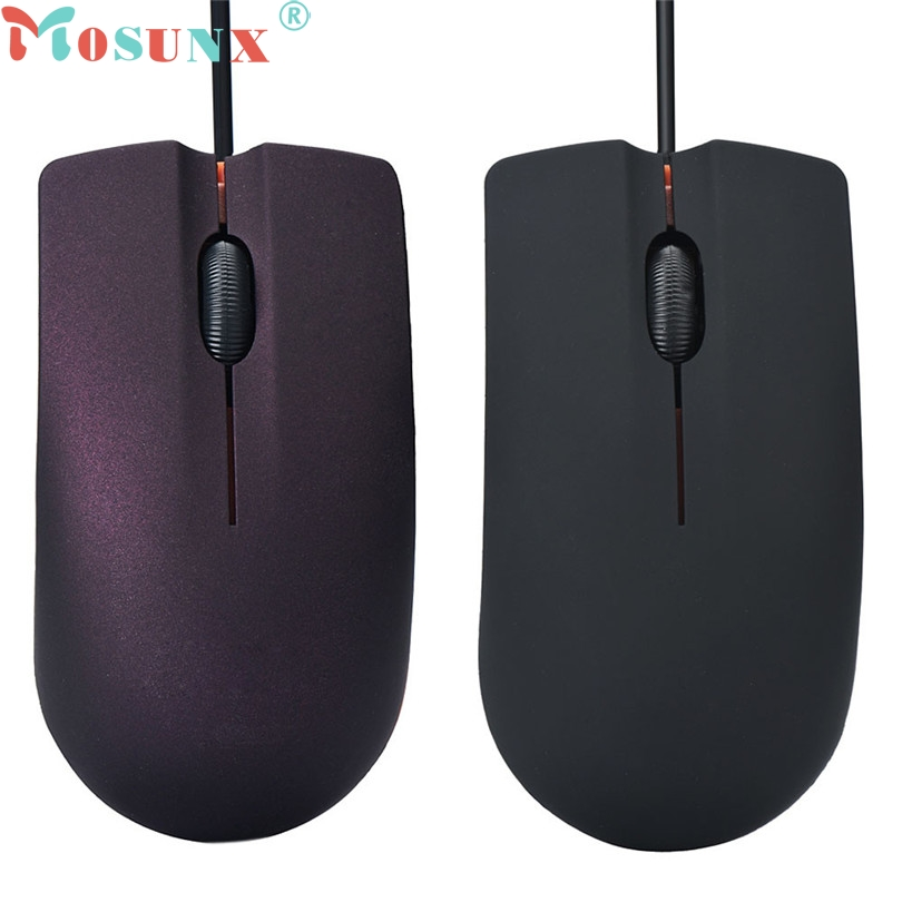Brand Mouse Durable gaming mouse 1200DPI Optical USB Wired Game Mouse Mice For PC Laptop Computer elitedisplay