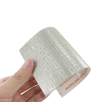 DMD 4 pcs/set #150 #240 #400 #1000 Diamond Woodworking Sandpaper Coated Honeycomb Abrasive Replacement Sandpaper for Affixed h3