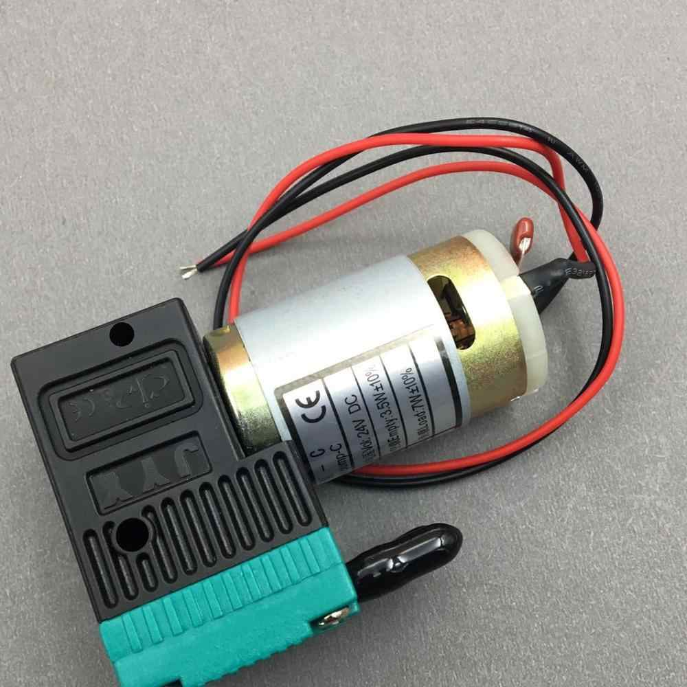 Jyy (B) -Q-30-I DC 24 V 7 W AIR Ink Pump Seiko Spt 510 Konica Xaar Printhead Crystaljet Gongzheng Wit warna Jhf Flora Printer