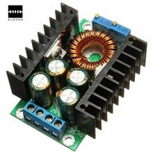 Электрический CD С CC CV Понижающий Преобразователь Step-down Модуль Питания 7-32 В до 0.8-28 В 12А 300 Вт Доска