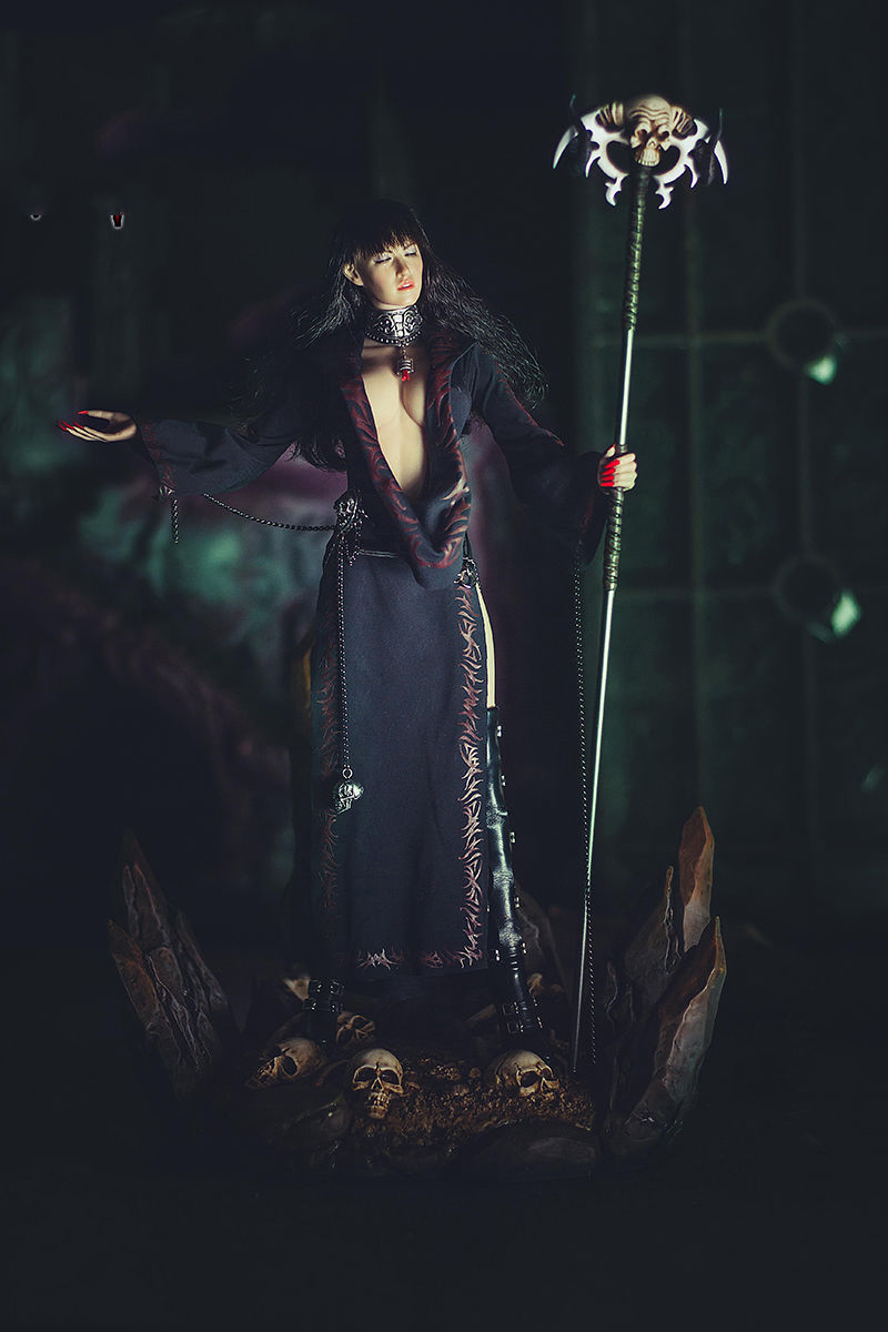 1/6 Scale Grimm Fairy Tales NO TOMORROW Action Figure Model Toys Gifts Collections  grimm s грузовик мини красный с 1 года