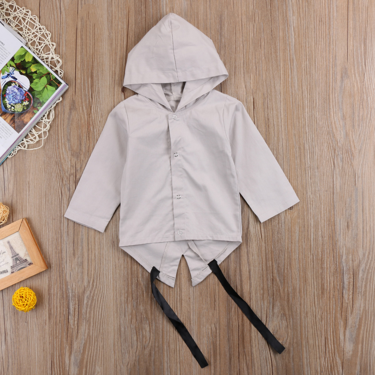 pudcoco Newest Arrivals Hot Infant Newborn Toddler Kids Baby Boy Outwear Coat Autumn Winter Lucky Child Jacket Clothes Age 0-24M одежда на маленьких мальчиков