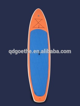 Goethe Factory Direct High Performance PVC Stand up Paddle Board Surfboard