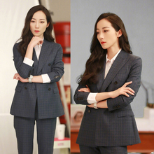 High Quality 2020 Spring and Autumn New Korean Fashion Slim Thin Casual Suit