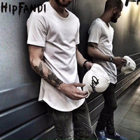 Mens Big And Tall Clothing Designer Citi Trends Clothes Hip Hop T Shirt Homme Curved Hem