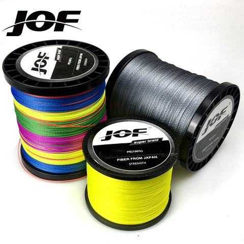 jof 9 8 vertentes vertentes 1000 m 500 m 300 m super strong linha de