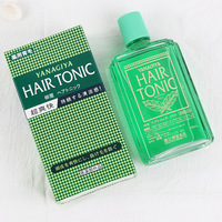 YANAGIYA Hair Tonic Cooling Reduce Hair Loss & Promote Hair Growth 240ml