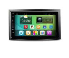 8 inch Android 6.0 Car Dvd Gps Navi Audio for TOYOTA SIENNA 2011-2014 HD1024*600 1080p WIFI 3G 4G DVR support quad core