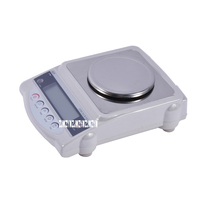 1pcs 500g/0.01g Electronic Balance, Digital Scale, Weighing Scale