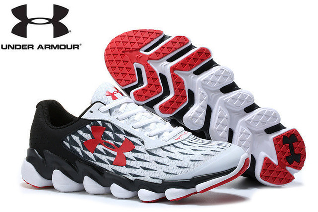 63aaa1d24d9b7 australia under armour spine disrupt cheap custom under armour men running  shoe blk blk wht spine disrupt a5e91 e398e; wholesale under armour spine  shoes ...