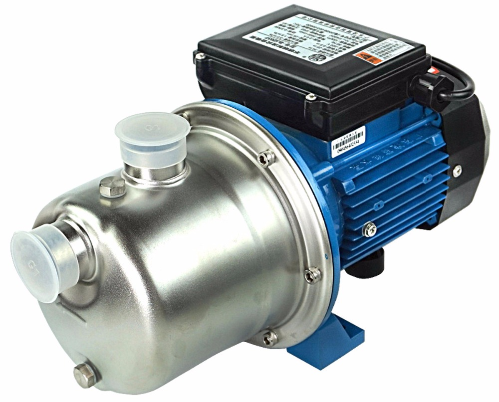 Abjz037 Booster Pumps And Stainless Steel Pressure