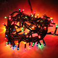 3M 40 LED String Fairy Mini Lights Lamp Xmas Wedding Birthday Christmas Market Decor Outdoor High Quality