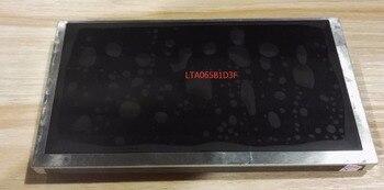 6.5 inch original LTA065B1D3F TFT LCD car display