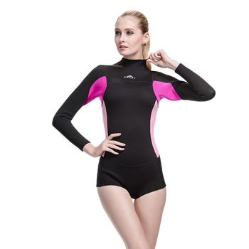Surf Neoprene Wet-suit 1