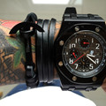 New Fashion Jewelry Multilayer Miansai Bracelet 100% Genuine Leather Bracelet Men Titanium Steel Anchor Bracelet Women Men