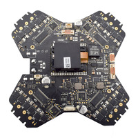 original Phantom 3 Pro ESC Center Board motherboard for DJI Phantom 3 Pro Adv drone repair Accessories
