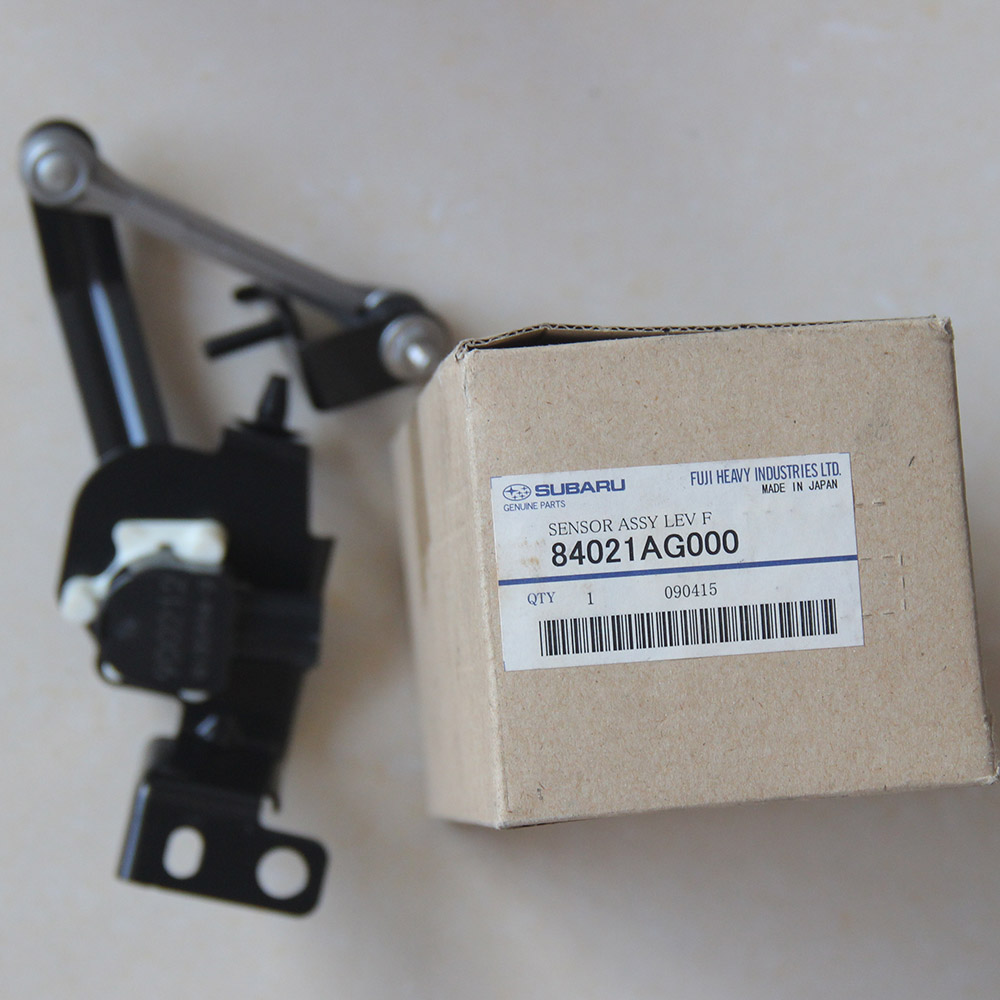 84021AG000 New Genuine SENSOR ASSY LEV F Height Sensor