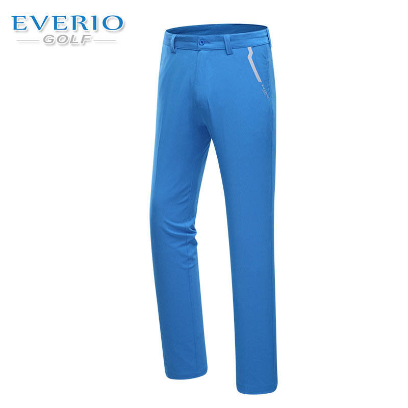 big clearance sale fresh styles temperament shoes EVERO summer golf pants men Breathable quick drying golf trousersoutdoor  sports slim thin Colorful golf pants 5 colors-in Golf Pants from Sports &  ...